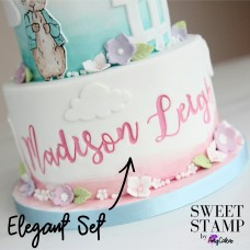 Sweet Stamp - Elegant Set