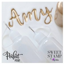 Sweet Stamp - Perfect Pour Bottles 2 pack