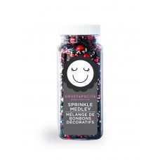 CRUEL COUTURE Sprinkle Medley from Sweetapolita 4oz Bottle (1/2 cup/NET WT 3.5oz/100g)