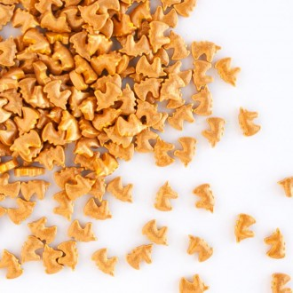 Shaped Sprinkles - Gold Unicorns 4.5oz