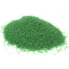 Sanding Sugar Green (4 oz)