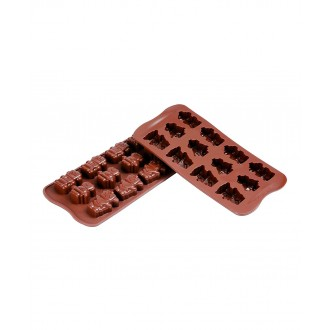 Silicone Mold for Robots