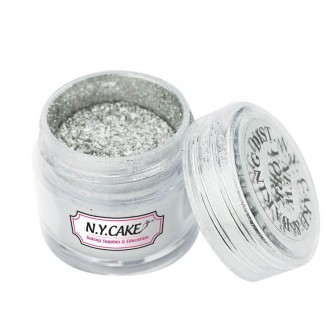 Highlighter Silver (5 Grams)