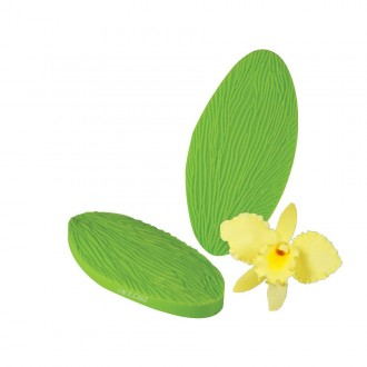 Cattleya Orchid Leaf Veiner from the James Rosselle Collection