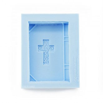 Bible Silicone Mold