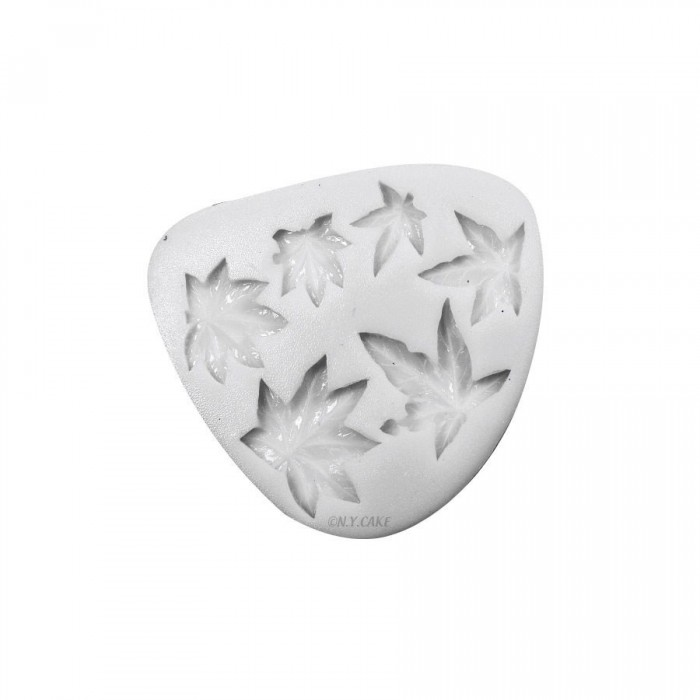 Leaves Silicone Fondant Mold