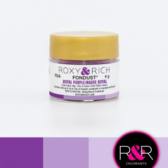 Fondust Royal Purple 4g