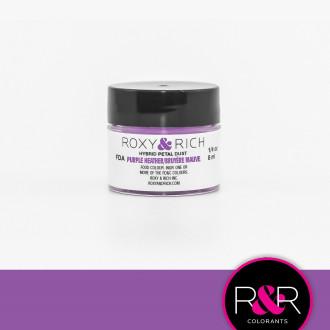 Hybrid Petal Dust Purple Heather