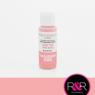 Cocoa Butter Sandy Pink 2oz