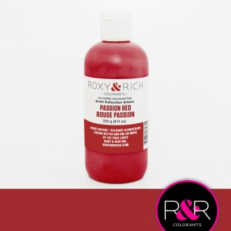 Cocoa Butter Passion Red 8oz (Pre-Order)