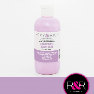 Cocoa Butter Lilac Purple 8oz (Pre-Order)