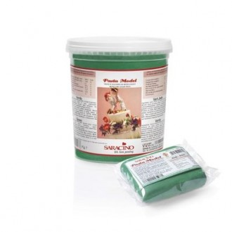 Saracino Modeling Paste Green 250gr.