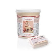 Saracino Modeling Paste Skin Tone 1 Kilo