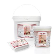 Saracino Modeling Paste White 1 Kilo