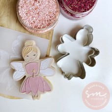 Fairy Cookie Stamp