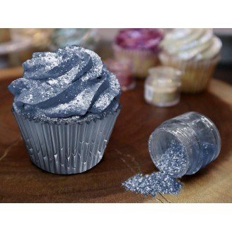 Tinker Dust® Edible Glitter 5gr. - Navy Blue