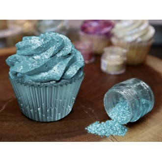 Tinker Dust® Edible Glitter 5gr. - Teal