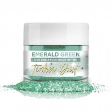 Tinker Dust® Edible Glitter 5gr. - Emerald Green