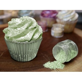 Tinker Dust® Edible Glitter 5gr. - Leaf Green