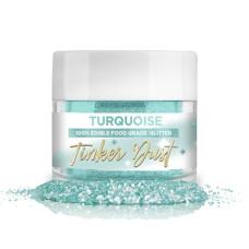 Tinker Dust® Edible Glitter 5gr. - Turquoise