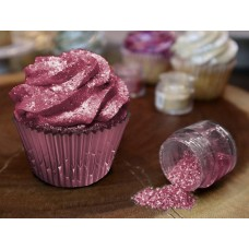 Tinker Dust® Edible Glitter 5gr. - Cranberry