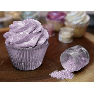 Tinker Dust® Edible Glitter 5gr. - Lilac Purple