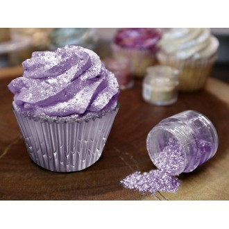 Tinker Dust® Edible Glitter 5gr. - Pollipop Purple