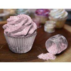 Tinker Dust® Edible Glitter 5gr. - Soft Pink