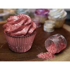 Tinker Dust® Edible Glitter 5gr. - Burgundy Red