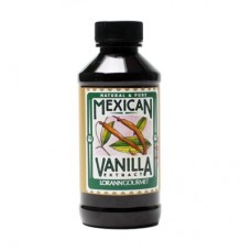 Pure Mexican Vanilla Extract 4 oz from Lorann Oils