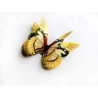 Wafer Paper Edible Precut Butterflies (14 Pieces)