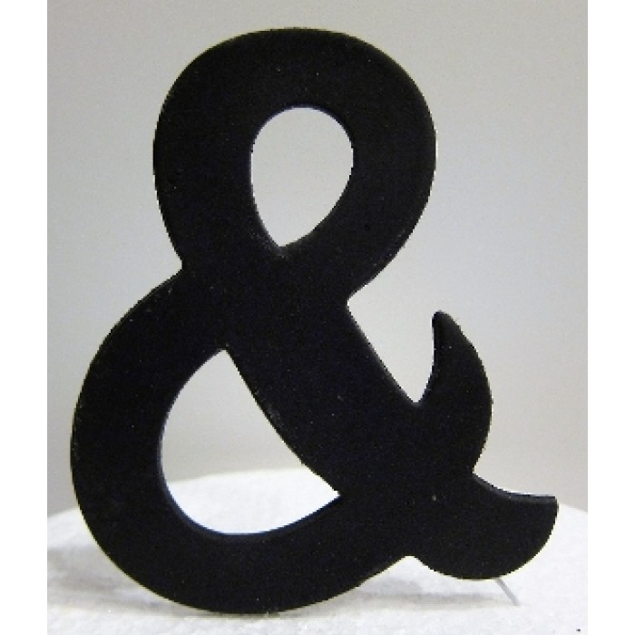Disco Ampersand &