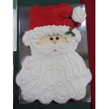 Pull-a-part Cupcake Santa Class - December 2nd 9 AM to Noon with Nancy Brisson