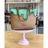 ShoeBakery Handbag Cake Class  - September 15th 2018 9:00 to 6:00PM With Les Gâteaux de Gilles (250$) 100$ Deposit