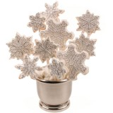 Cookie Cutter Texture Set - SnowFlake