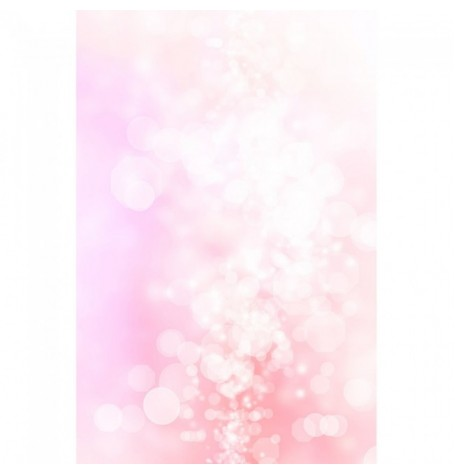 Bokeh Backdrop for your sweet designs (Pink)