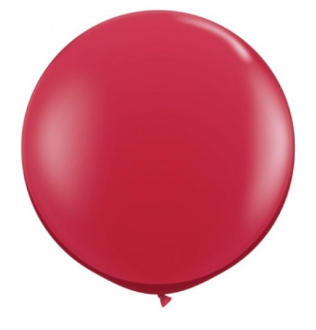 "36"" Giant Balloon - Red"