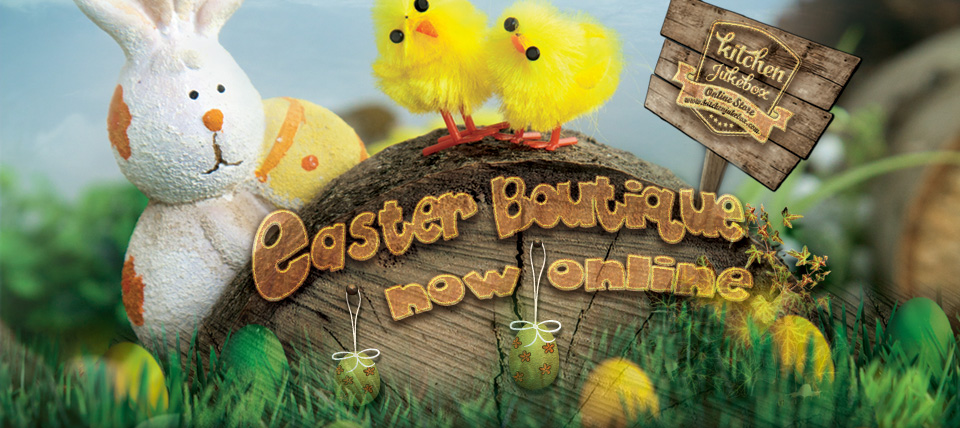 Easter Boutique