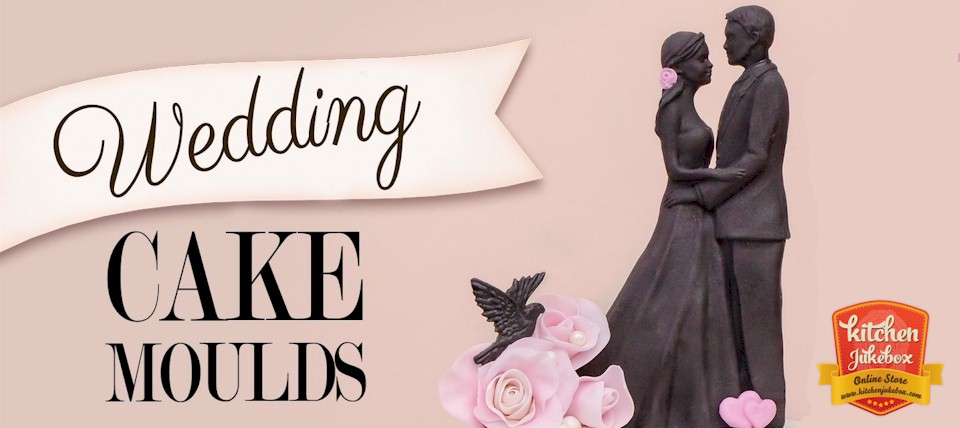 Wedding Molds