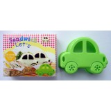 Car Shaped Sandwich Maker