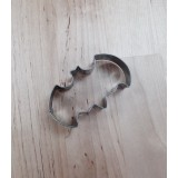 Batman Cookie Cutter Small