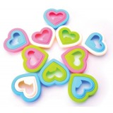 Heart Shaped Sandwich Maker