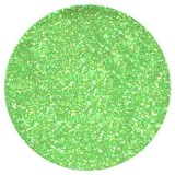 Disco Dust Heat Green
