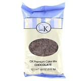 Premium Chocolate Cake Mix 18Oz