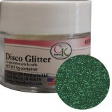 Disco Dust Kelly Green