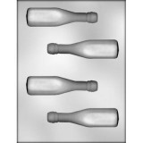 Bottle Mold 3D Champagne