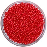 Nonpareils Red