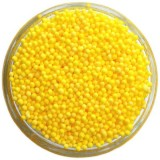 Nonpareils Yellow