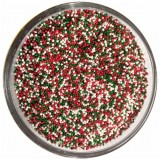 Nonpareils Christmas Mixed