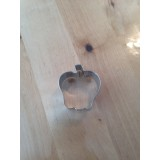 Cookie Cutter Mini - Apple